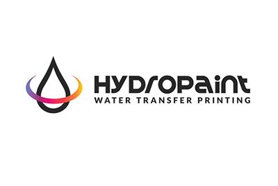 Logo ontwerp voor Hydropaint