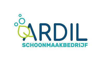 Logo ontwerp voor Ardil
