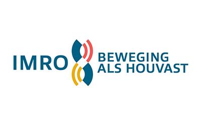 Logo ontwerp voor IMRO