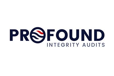 Logo ontwerp voor Profound
